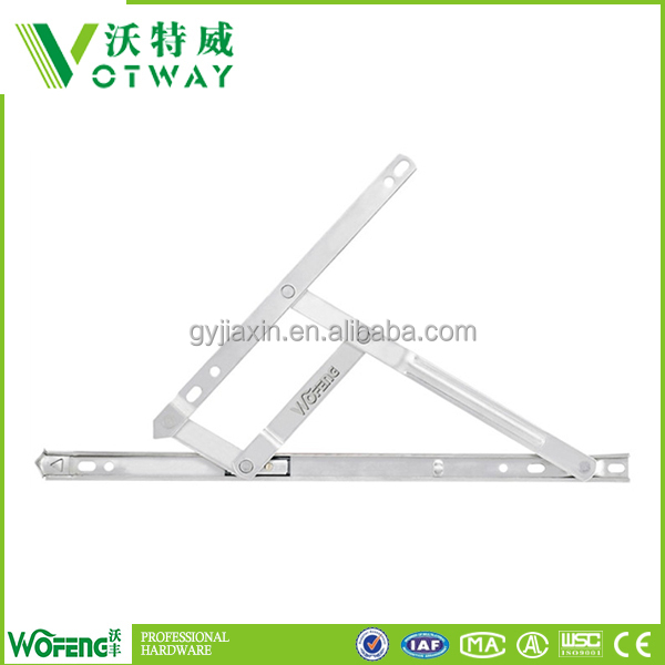 Window Hardware Friction stay