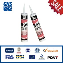 Aquarium 100% Quick Drying High Temp Acetoxy Silicone Sealant