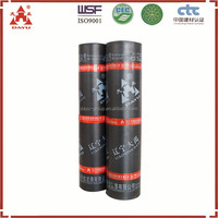SBS Waterproof Membrane for Roofing Projects