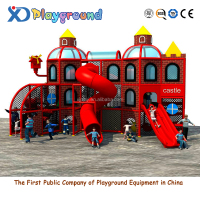 low price and high quality kids indoor design China playground amusement park playground children playground equipment