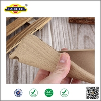 2015 New arrival! imitation wood grain TPU tpu stick a skin cover case for iphone 6