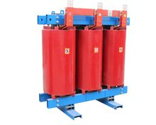 High Performance dry type mold expoxy cast resin distribution power transformer