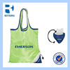 personalized promotion heavy duty polyester drawstring bags