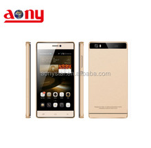 New arrival 4.7inch ultra thin PDA touch screen mobile phone P8A with big battery