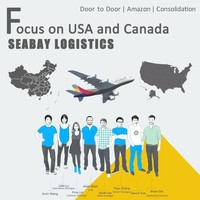 Brilliant air freight transport shipping from shanghai to usa