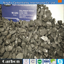 ningxia Electrical Calcined Anthracite coal 93 #
