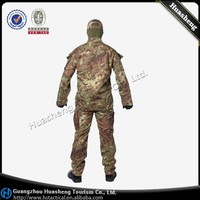 US Army Navy Multicam etc. Camouflage Suit Military Tactical Combat Airsoft Uniform