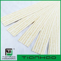 Tianhao low price pvc edge banding protect the furniture