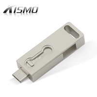 OEM high quality otg custom USB flash drive for Android mobile phone