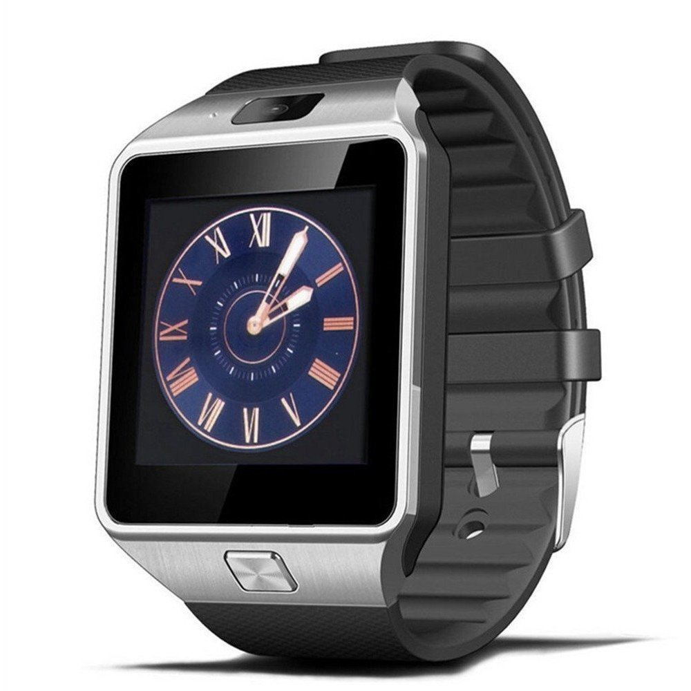 Android hand watch mobile dz09 smart watch prices in pakistan