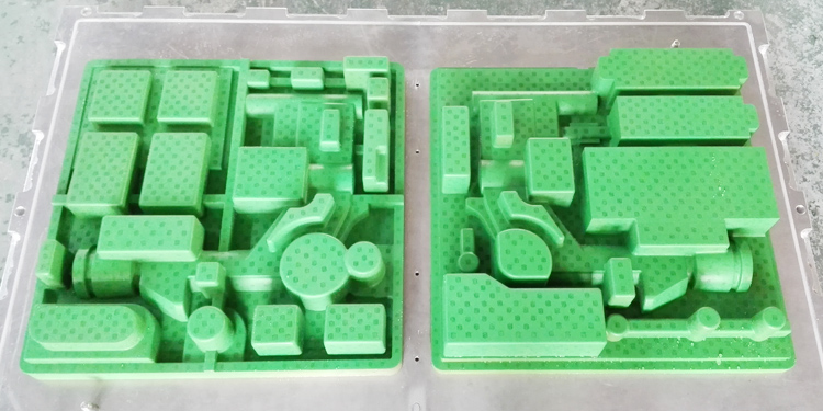 EPS Mould Packaging Customized EPS Moulds For Fruit Box