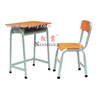 SY Good quality old school desk kids furniture old wooden school desks for sale old school furniture for sale