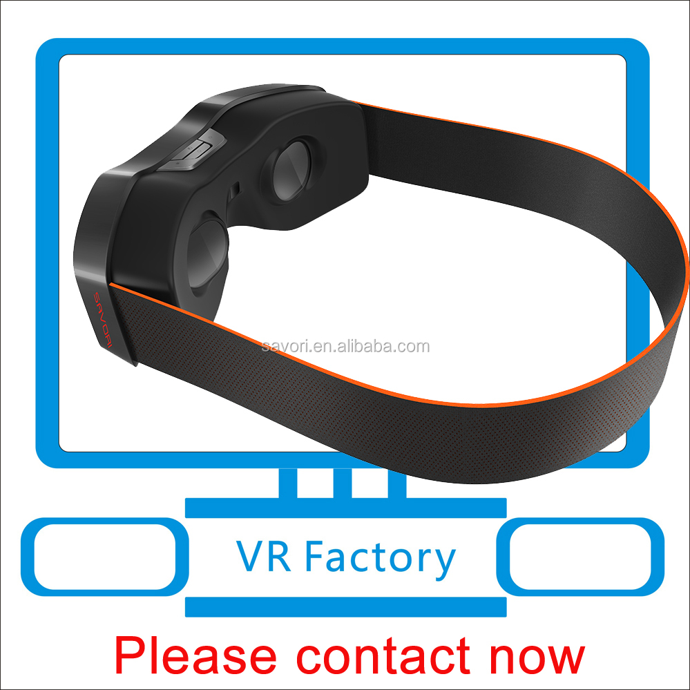 German designer hot sales military industry 3D 9 axis virtual headset game reality VR
