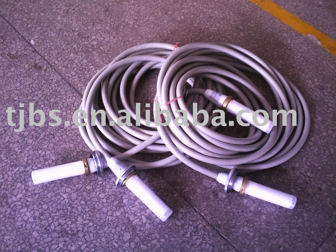 De Alta Tensi 243 N De Cable Para Equipos De Rayos X Cables De