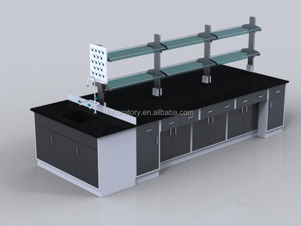 School Mobile Biology Used Lab Furniture For Sale