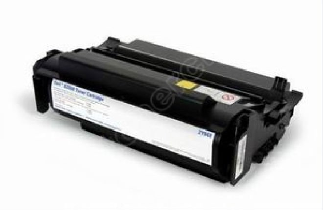 compatible toner cartridge for the dell 2500