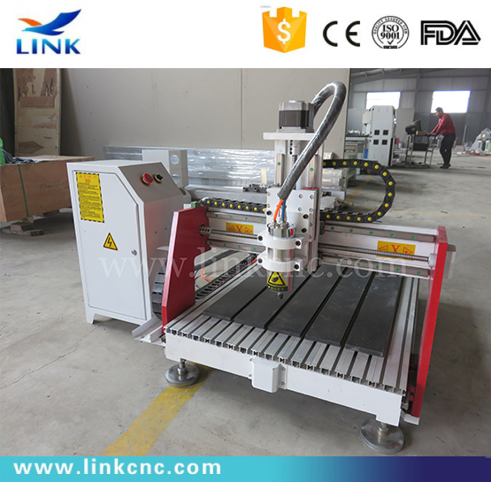 shop bot cnc machine