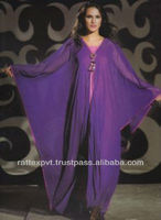 Ladies Abaya Kaftan For Fashion Show 2014