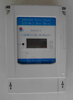 secure energy meters ltd three phase