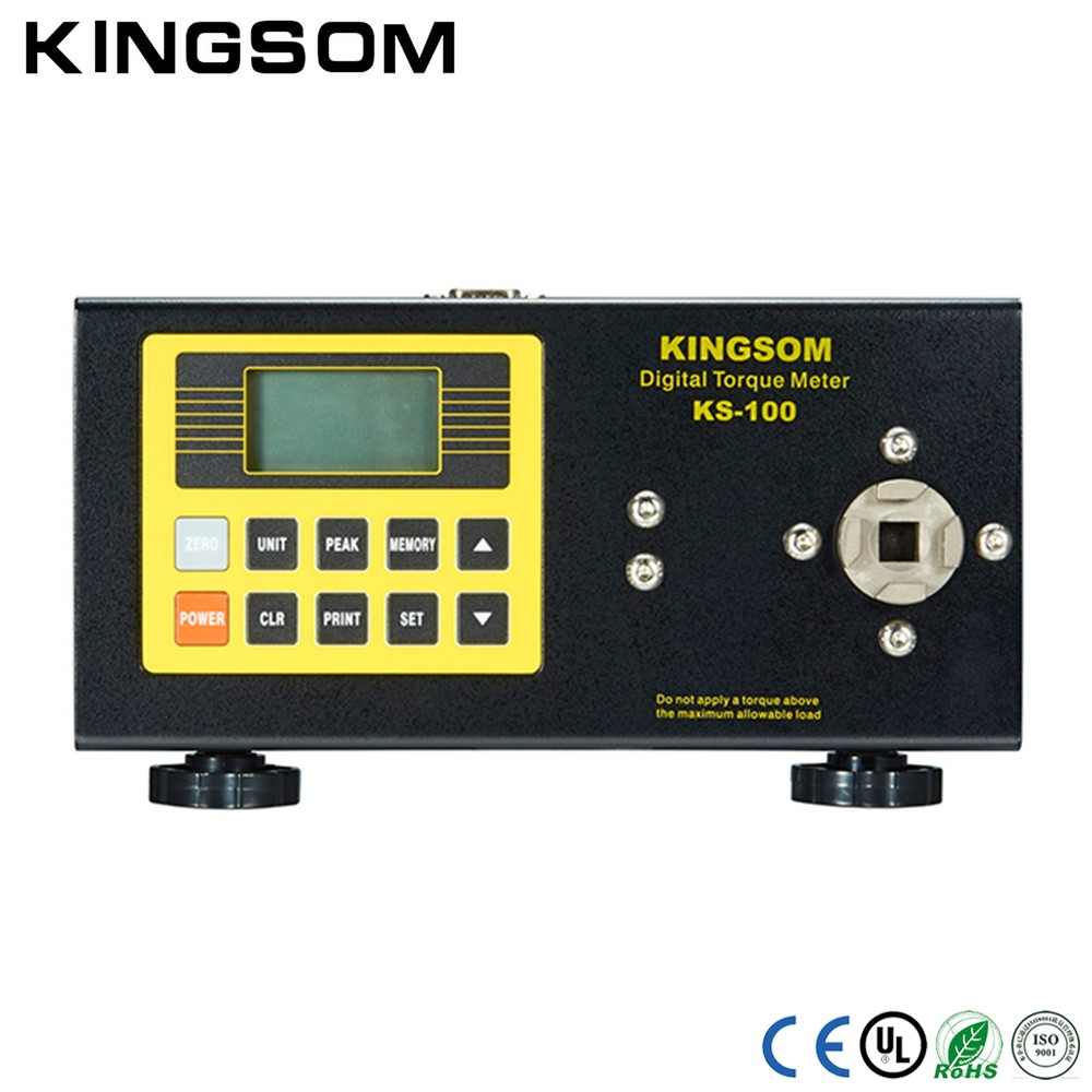 Digital Torque Meter KS-50 torque tool <strong>tester</strong>, digital torque angle meter with high quality