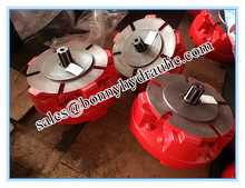 GM radial piston hydraulic motor piston motor high torque low speed hydraulic motor