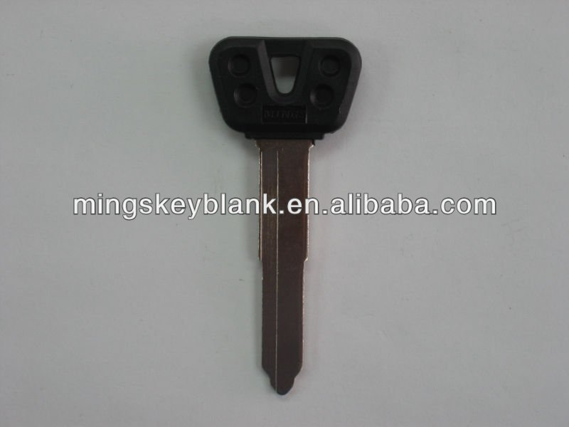 yamaha motorcycle key blank