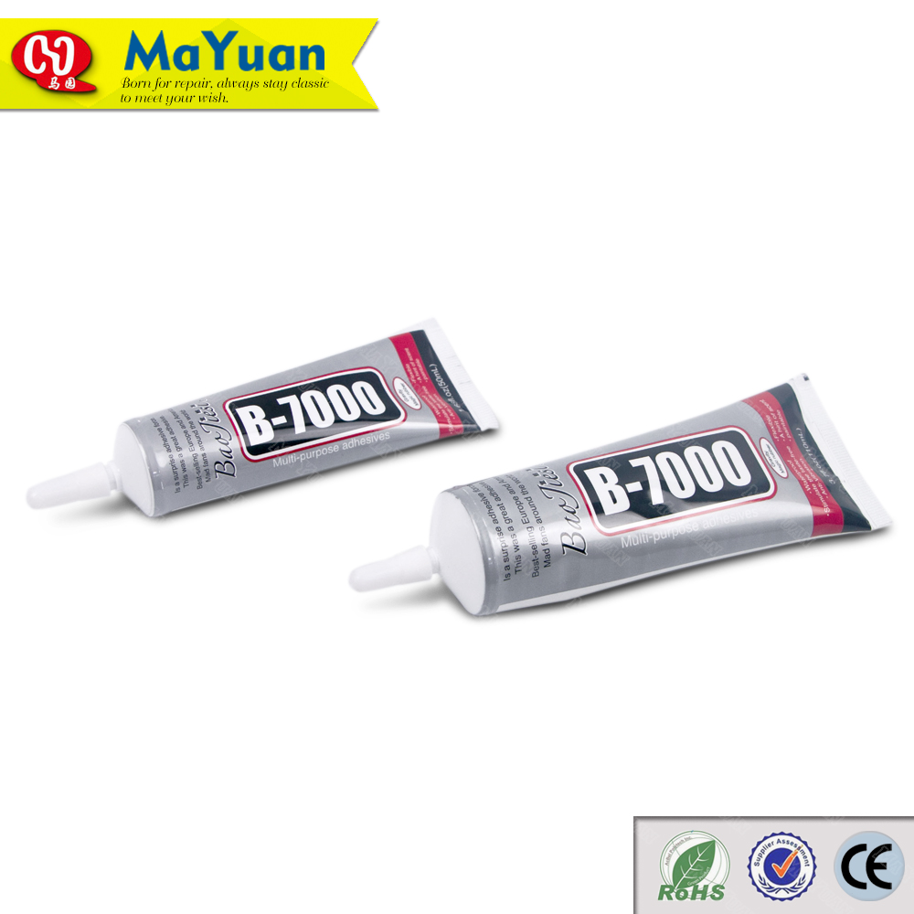 Multifunctional B7000 Transparent Liquid Adhesive Glue