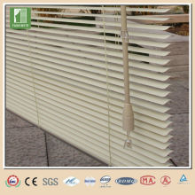 Aluminum venetian Blinds roller blinds outdoor pvc pvc strip blinds