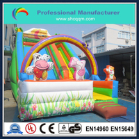 inflatable stair slide,inflatable stair slide toys,cheap inflatable slides for sale