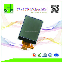 Square graphic 128x160 ST7586S IC display module 1.98 inch mono LCD