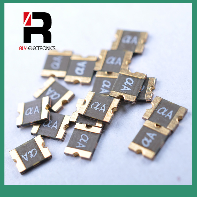 smd thermal fuse PTC 0.5a smd fuse