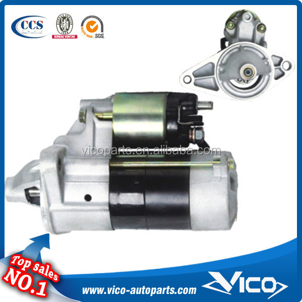 Denso Car Starter Motor For Toyota,2810087551,1280005680,1280005682