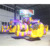 Attractive Fairground Rides for Adults Carnival Electrical 24 seats Energy Claw for sale