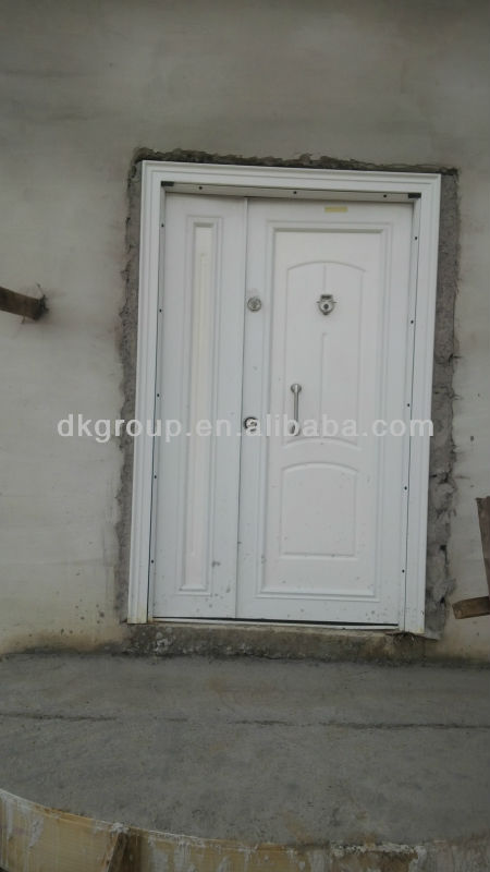 Turkish armored door from D&K company