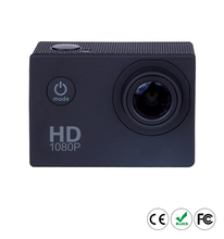 Cheap Full HD 1080P Video Waterproof Sport Action Camera for Promotional Gift
