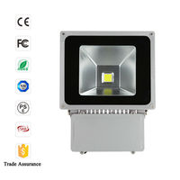 High Lum 60w high power led flood light series led lighting with 12v