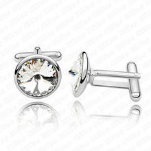 2013 Men's French Business Shirt Cufflinks