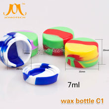 100%Safety 100% jomotech convenient wax jar hot sale alibaba co uk