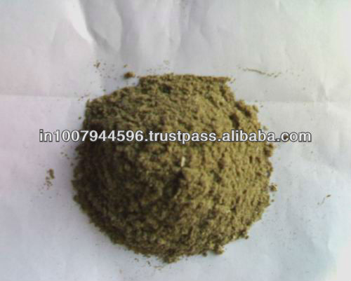 Fish Powder for Animal Feed