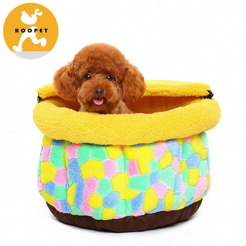 Best selling snug self-warming pet bed for cat