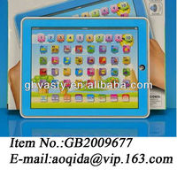 y-pad learning machine children study toys