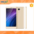 Original xiaomi redmi 4 mobile phone snapdragon 430 Octa Core 1.4GHz 16G Rom 5.0inch 13.0MP 4100mAh global rom