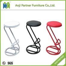 High strength PVC cover soft seat bar stool chair bases (Vamco)
