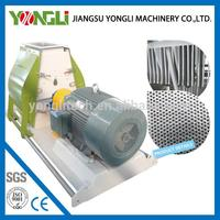low maintenance cost wood logs grinding mill for sale