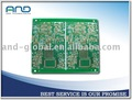 Fast and cheap fr4 material pcb