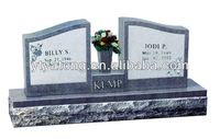 CARVED OR BLANK CHEAP GRANITE TOMBSTONES