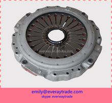 China supplier HOWO 430MM Clutch Disc for Clutch plate WG9114160020 howo truck parts