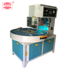 fully automatic electronic cigarette blister packaging machine