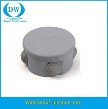 Latest product strong packing chinese low price waterproof underground electrical junction box for sale