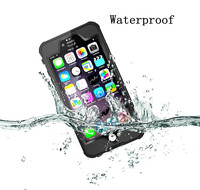 Underwater Waterproof Shockproof Full Sealed Case Cover for iPhone 6 4.7 inch, OEM Phone Cases